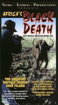 """Africa's Black Death"" - Nitro Express Safaris"