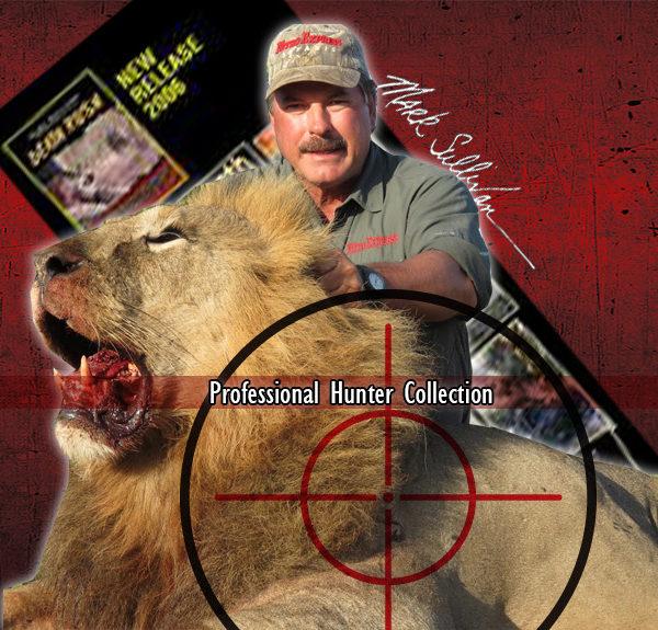 Mark Sullivan Dangerous Game Collection